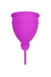 Cup menstruelle rose grande taille - Liebe