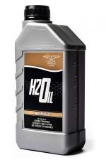 Lubrifiant Mister B H2Oil 1 litre : Lubrifiant haute performance et longue durée à base d'eau ressemblant à s'y méprendre à de l'huile moteur.