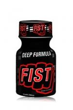 Poppers Fist 10 ml : Vous êtes amateur de Fist Fucking? Le poppers fist est fait pour vous.